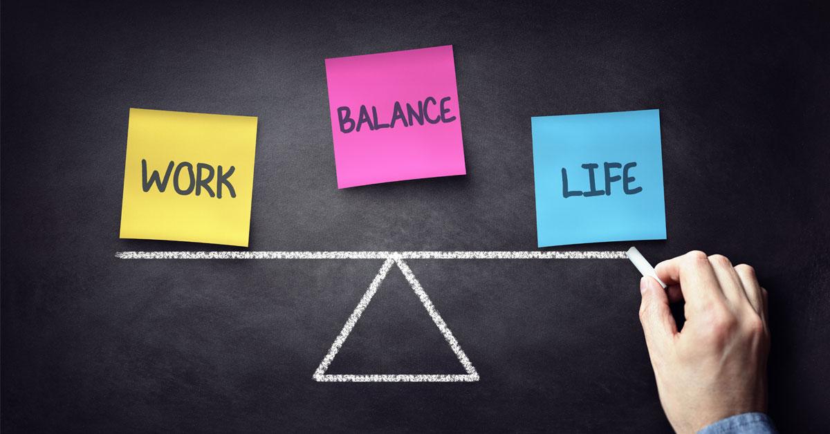 A Work-Life Balance Questionnaire thumbnail