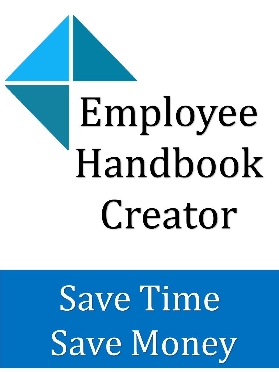 Employee Handbook Creator