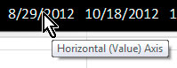 Gantt Chart Template 1_horiz axis
