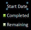 Gantt Chart Template 1_start date