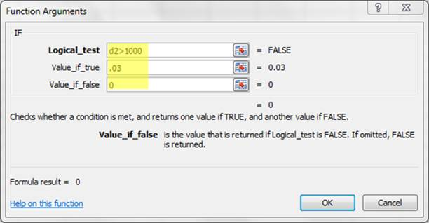 How to Use the IF Formula in Excel, Part 1 | Fred Pryor Seminars Blog