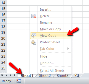 Tips for Taking on VBA & Excel Macros