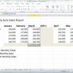 Excel Sum Formula_figure1