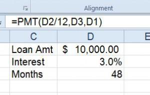 Excel_PMT_Formula_figure2