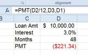Excel_PMT_Formula_figure3