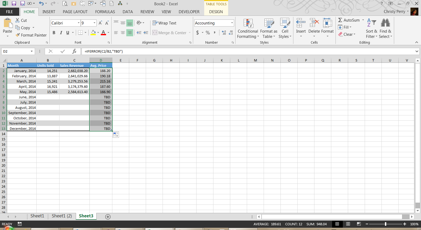 Fred Pryor Semianrs_Excel Copy Formula Down 2