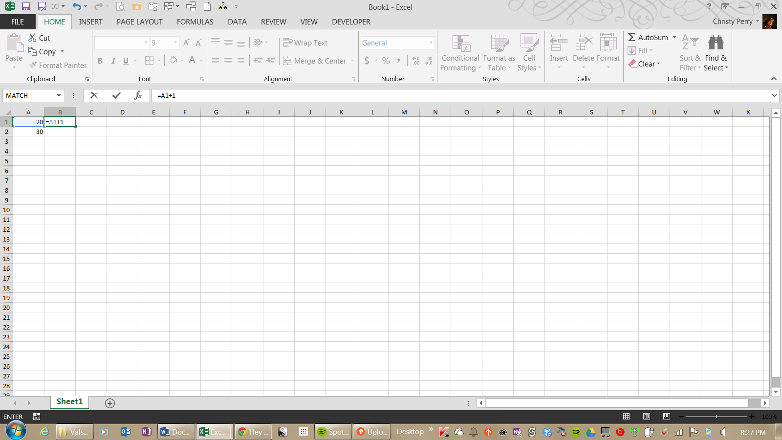 Fred Pryor Seminars_Excel Formula Reference 1