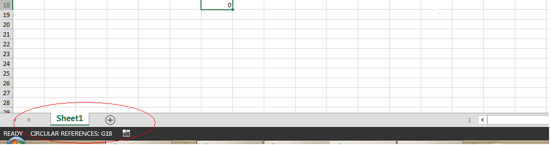 Fred Pryor Seminars_ Excel Formula Not Calculating 5