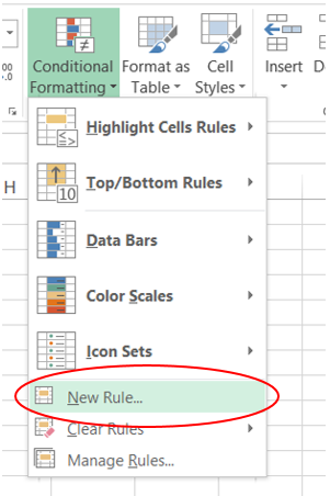 Fred Pryor Seminars_Excel Color Formula_figure 2