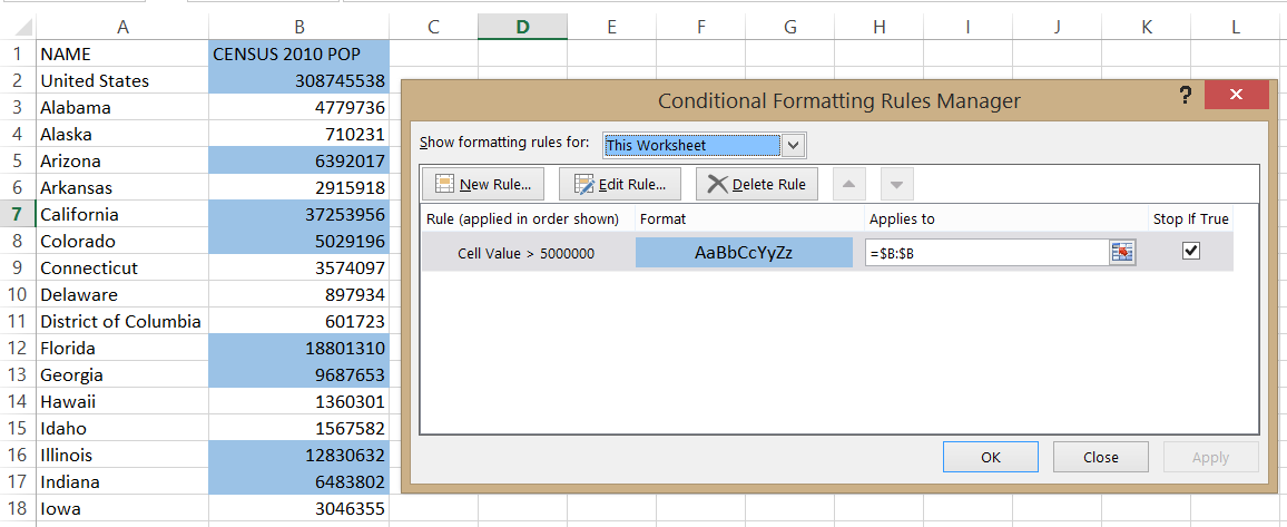 Fred Pryor Seminars_Excel Color Formula_figure 7
