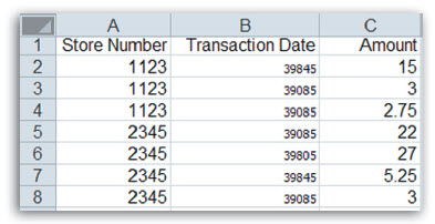 Fred Pryor Seminars_Excel Macro_figure 1