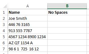 Fred Pryor Seminars_Excel Formula Remove Spaces_6