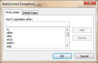 how to spell check in excel textbox