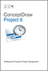 ConceptDraw Project 6 Cover