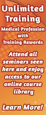 Unlimited Training in the Medical Profession with Training Rewards.