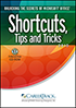 Unlocking the Secrets of Microsoft Office Shortcuts 2010 Cover