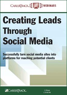 Creating Leads Through Social Media - Social Media Lead Generation