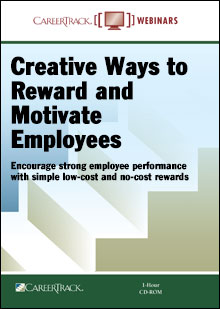 Creative Ways to Record and Motivate Employees Training