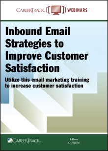 Inbound Email Strategies to Improve Customer Satisfaction