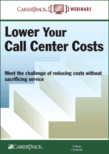 Lower Your Call Center Costs - Call Center Cost Reduction