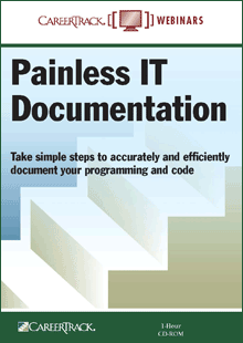 Painless IT Documentation Training