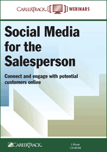 Social Media for the Salesperson Training
