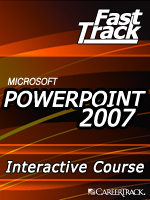 Microsoft<small><sup>&reg;</sup></small> PowerPoint<small><sup>&reg;</sup></small> 2007 Using Special Graphic Effects