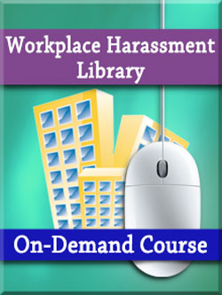 Harassment Retaliation Action Plan