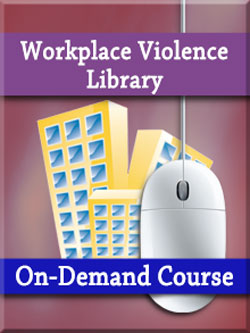 Preventing Workplace Violence: A Leader's Perspective