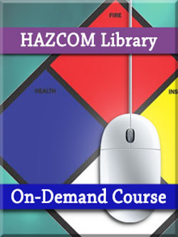 HAZCOM: What's New with OSHA?
