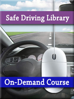 Safety Toolbox: Driving Defensively