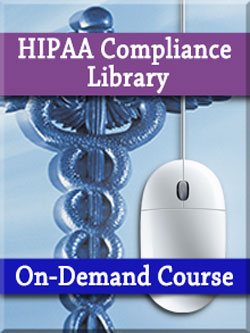 HIPAA: What Health and Human Services Requires