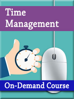 Time Management: Clear Mental Clutter