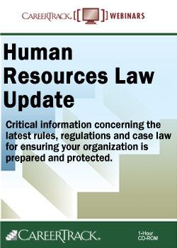 Employment Law - Human Resource Law
