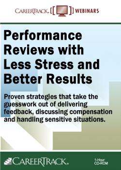 Performance Evaluation Training