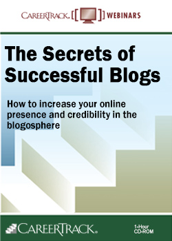 Secrets of Successful Business Blogging