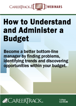 How to Understand and Administer a Budget - Making A Budget