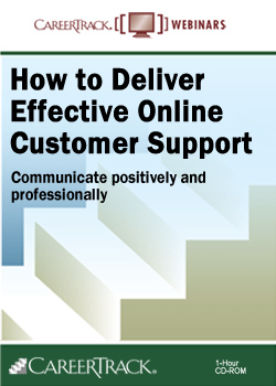 How to Deliver Effective Online Customer Support Training