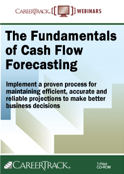 The Fundamentals of Cash Flow Forecasting - A Cash Flow Forecasting Training Course