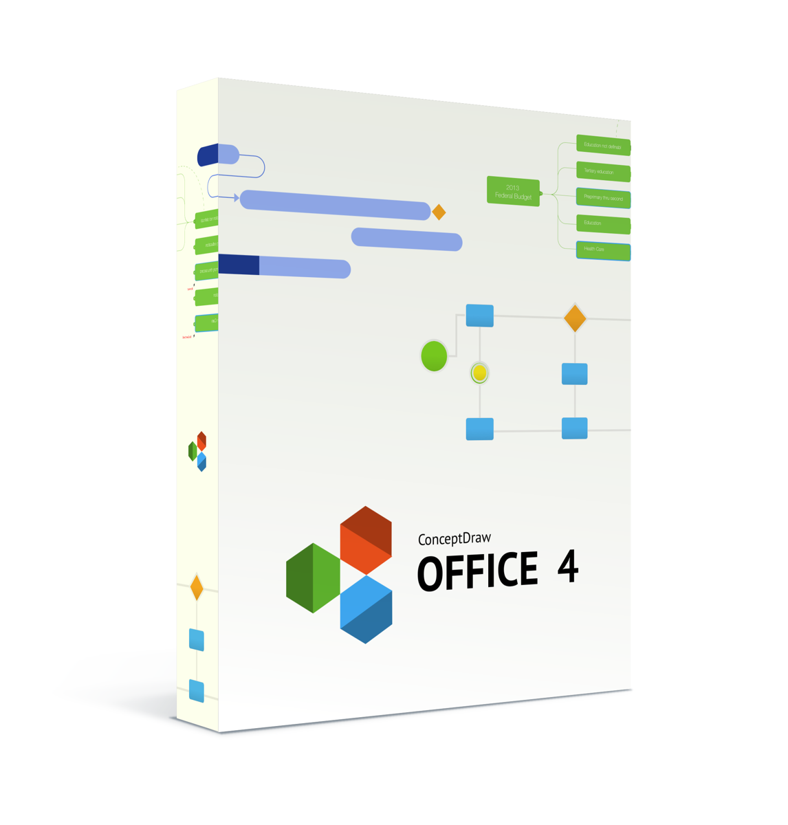 ConceptDraw Office Suite 5