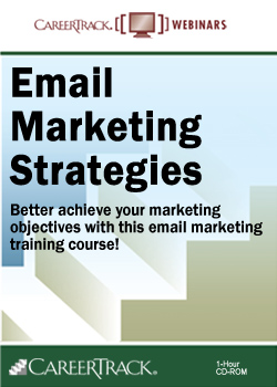 Email Marketing Strategies - Email Marketing Training Course