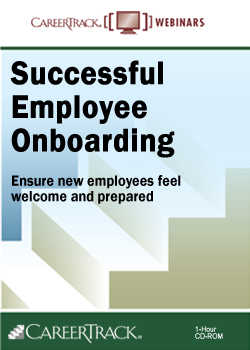 New Employee Orientation Training - Successful Employee Onboarding