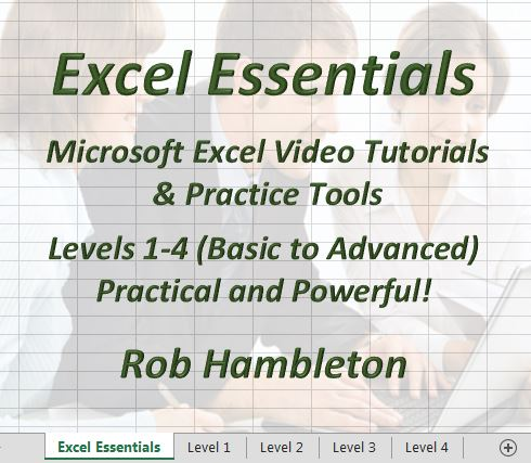Microsoft Excel Training Classes - 2007, 2010 & 2013 | Pryor