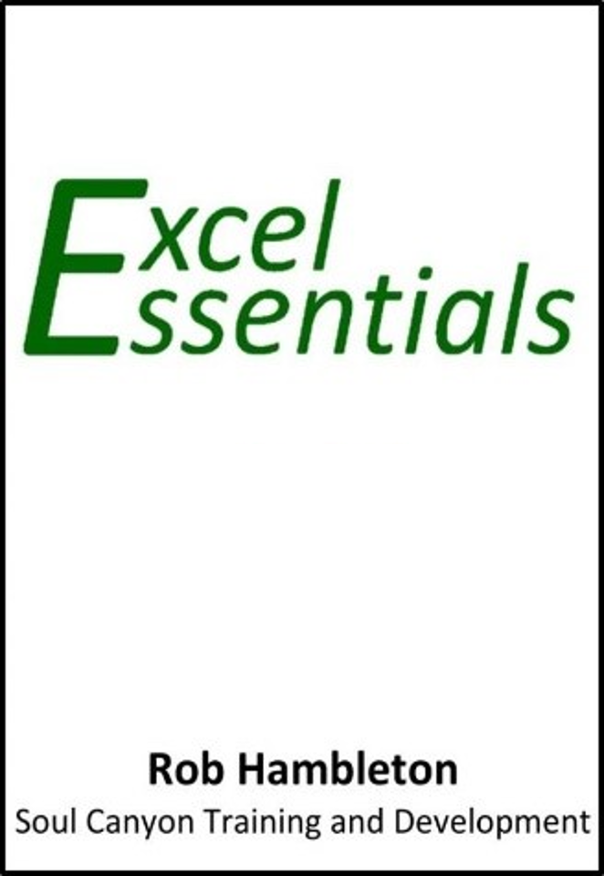 Excel<small><sup>&reg;</sup></small> Essentials