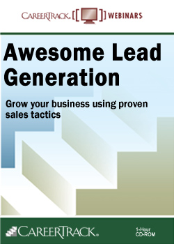 Awesome Lead Generation Training
