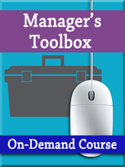 Manager's Toolbox: Understanding Employee Privacy