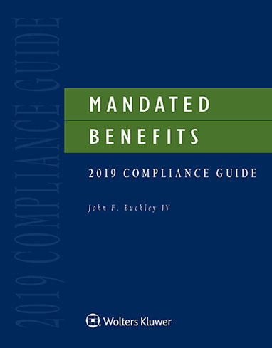 Mandated Benefits Compliance Guide