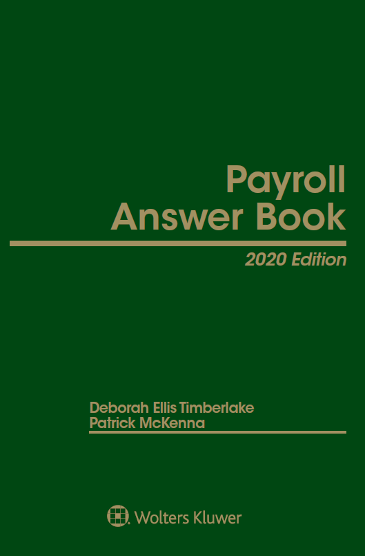 Payroll Answer Book