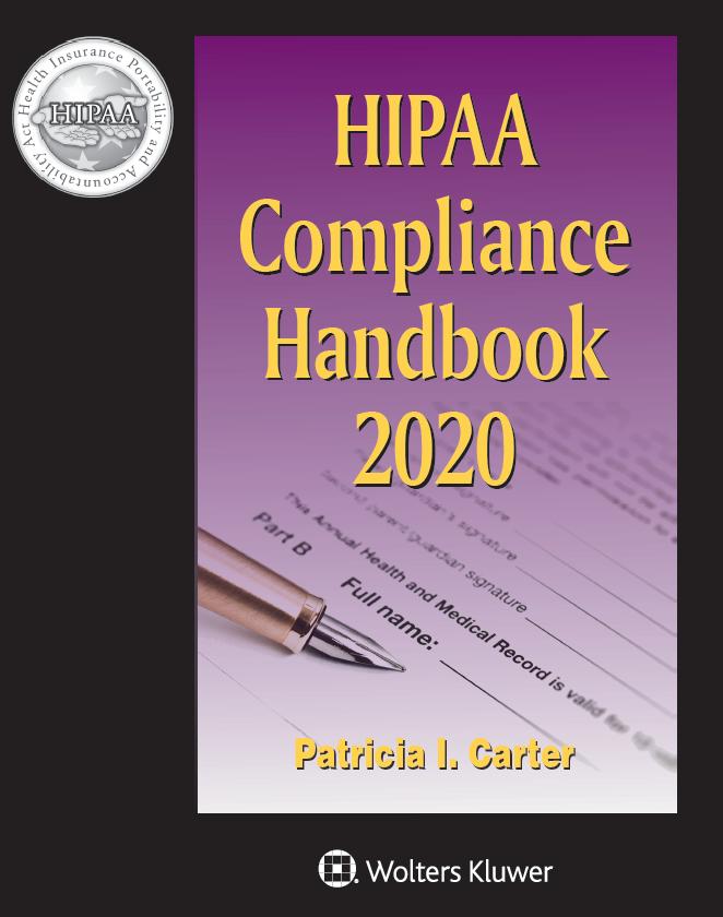 HIPAA Compliance Handbook