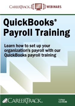 QuickBooks Payroll - QuickBooks Payroll Training